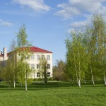 2012.gada pavasaris. Kandavas Mākslas un mūzikas skola. Foto: Egils Rēdmanis