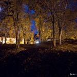 Bruņinieku pilskalns, 2015.gads. Foto: Jānis Priednieks