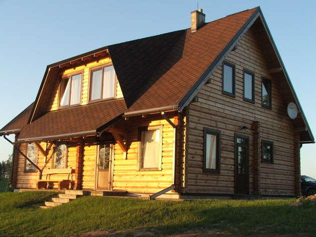 Guest Houses in Latvia
