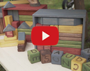 Wooden Gift Store video