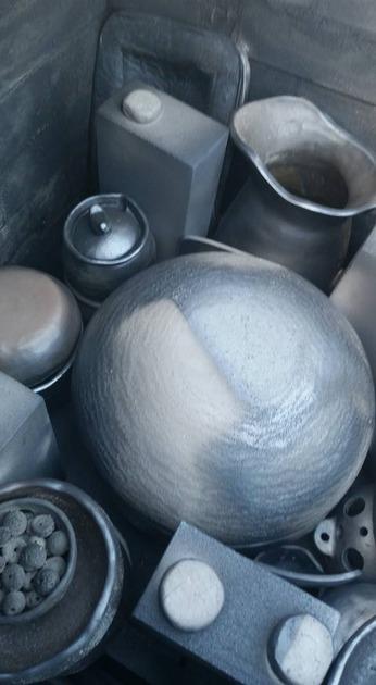 Ceramic kiln MADZE