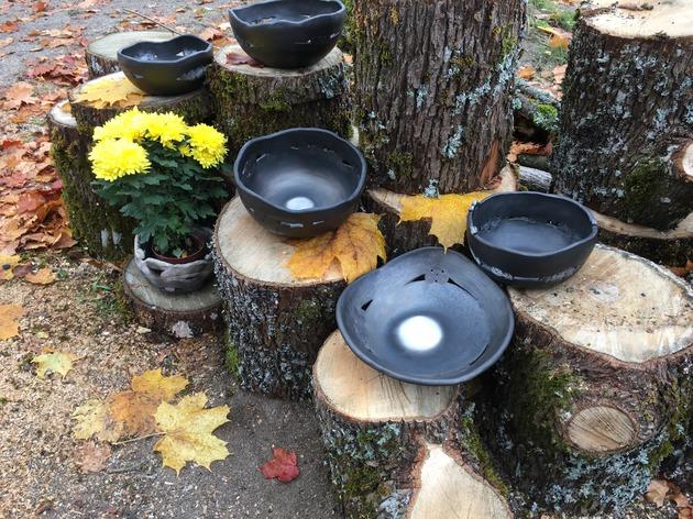 Keramikas trauki